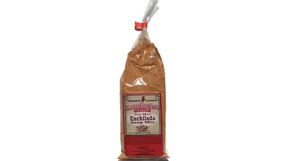 Tex-Mex Enchilada Soup Mix