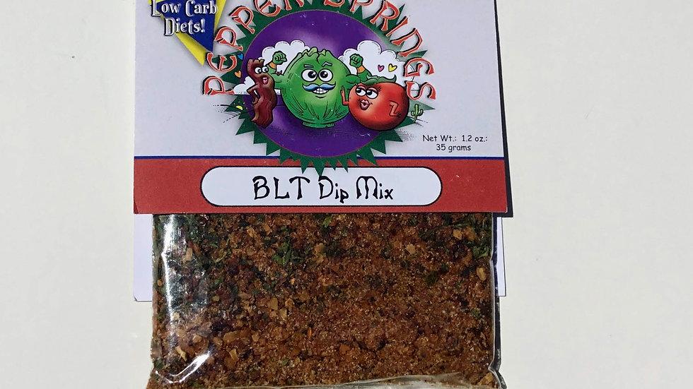 BLT Dip Mix