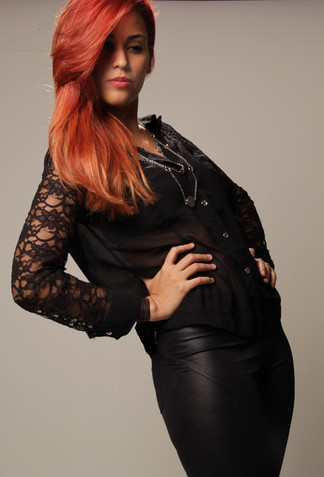 Portfolio Marilia Granito | Moda