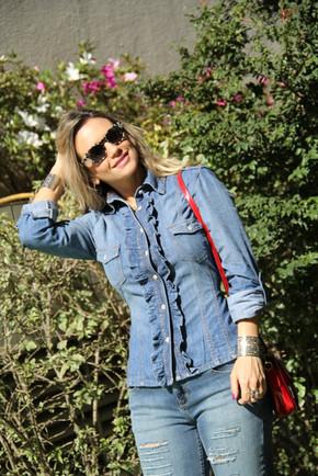 Portfolio Marilia Granito | Editorial Lifestyle
