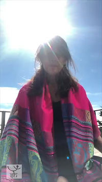 Sunshine Meditation with Sheryl Hastalis