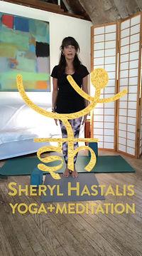 Stability Flow Yoga Part 2