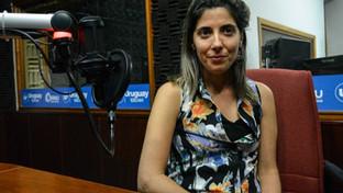 Entrevista en El Tungue Lé