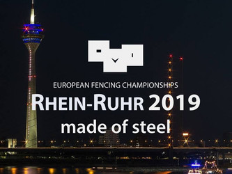 Europameisterschaft 2019 in Deutschland