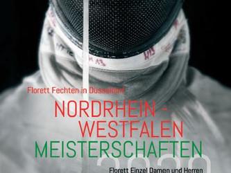 Absage der NRW Landesmeisterschaften 2020 in Düsseldorf