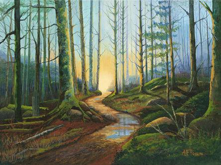 Hope at Sunrise