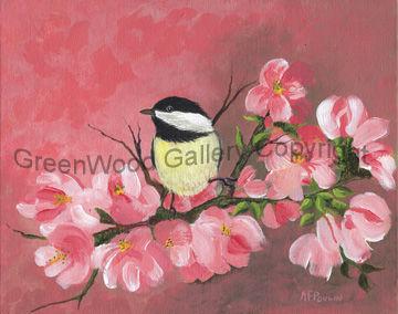 Chickadee with Apple Blossom #2.jpg