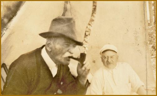 Alphonse T. and Arthur J. Auger