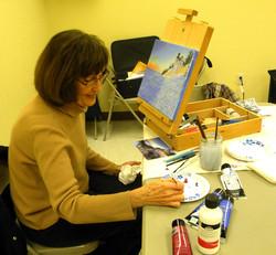 Sue Fitz Patrick