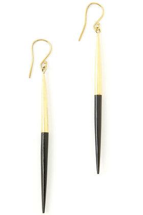 Kenyan Javelin Earrings