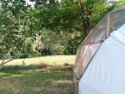 camping hebergement insolite