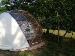 camping nature