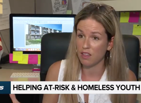 Helping at-risk youth in the West Island