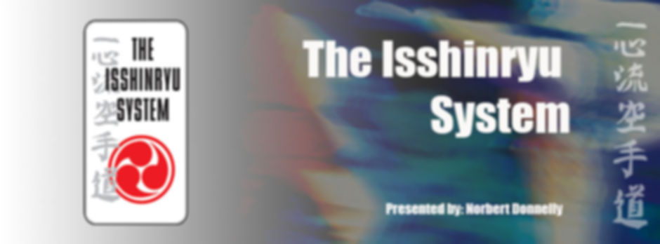 Isshinryu Karate, Isshin-ryu, Karate Books, Karate Videos
