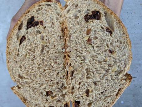 Frustração pãodemica: meu pão não fez alvéolos