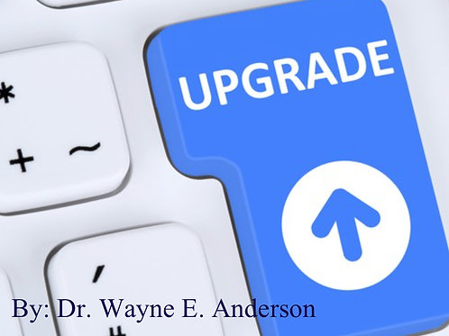 Upgrade (Classic)