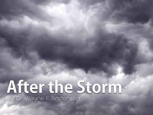 After the Storm (Classic)