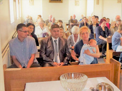 07.30.17 Maksiu's baptism 1