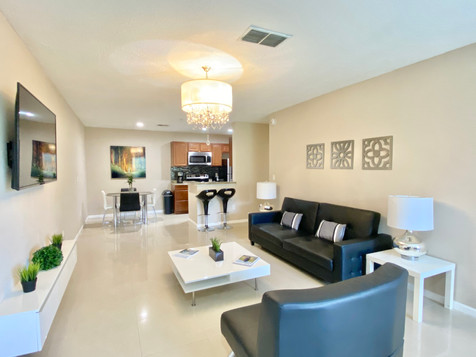Furnished Apartment Orlando