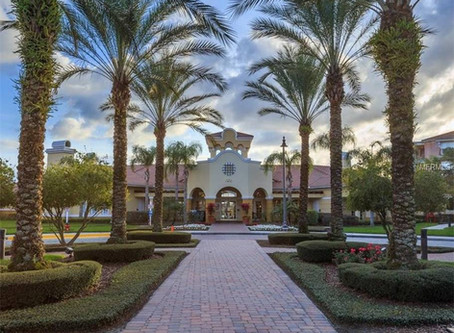 Why choose Orlando City Corporate Housing?