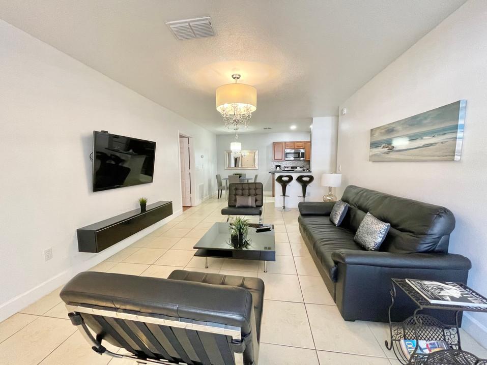 Corporate Housing Orlando