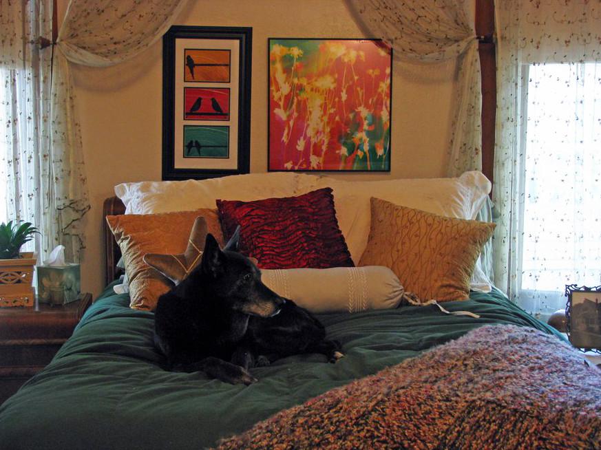 """3 5"""" x 7"""" & 20"""" x 20"""" - Bedroom, Turlock, CA"""