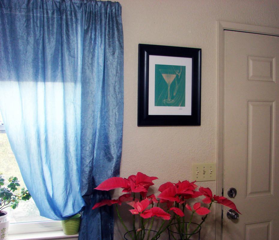 "10"" x 8"" - Living Room, Turlock, CA"