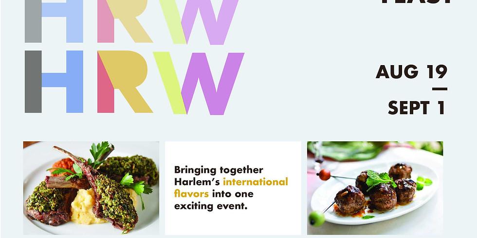 Harlem Restaurant Week