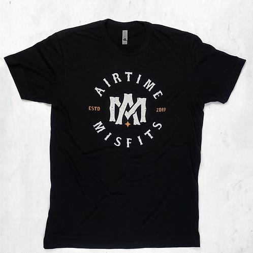 Airtime Misfits Logo Shirt