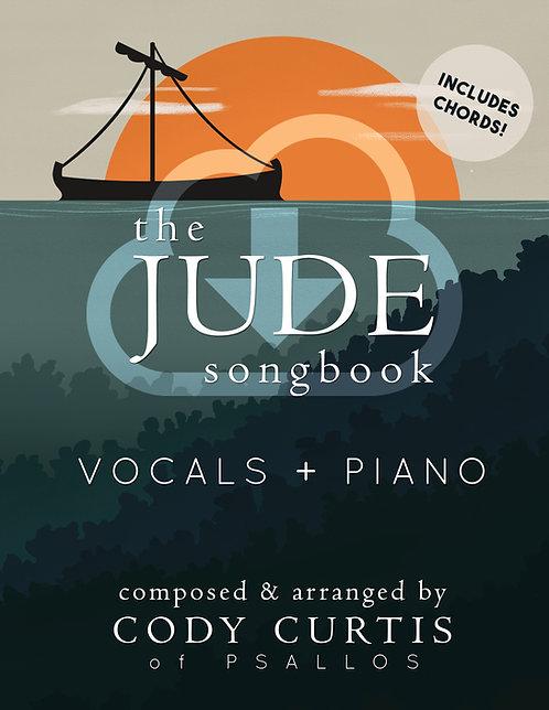 The Jude Songbook (digital)
