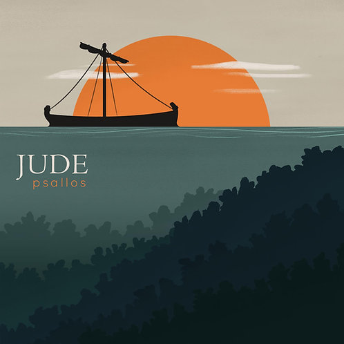 Jude (Physical CD)