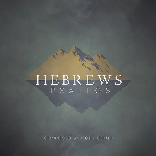 Hebrews (Physical CD)