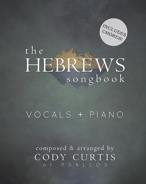 The Hebrews Songbook