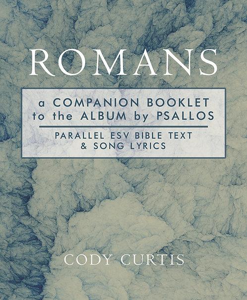 Romans ESV Lyric E-Booklet