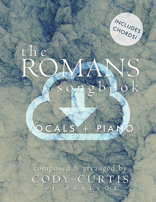 The Romans Songbook (digital)