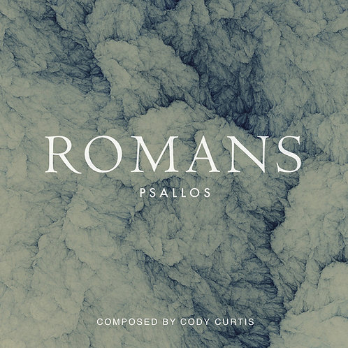 Romans (Physical CD)
