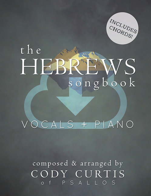 The Hebrews Songbook (digital)