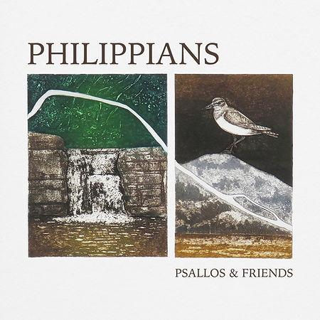 Front Cover - Philippians album.jpg