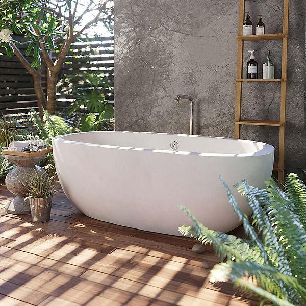 Avalon-72in-Concrete-Bathtub-Pearl-NST72