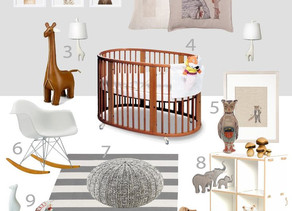 Redecorating your child's room