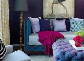 Is it violet or purple?