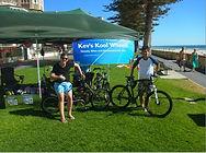 bike rental adelaide