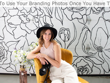 Edmonton Entrepreneurs: Here's How Professional Brand Photographs Can Elevate Your Business Now!