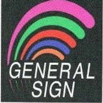 General Sign