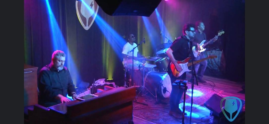 Jose Ramirez Band