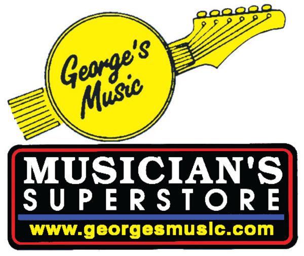 Georges Music Jax Beach