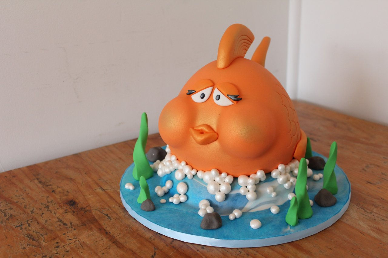 Cakesaurus The Best Novelty Birthday Childrens And
