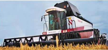 Учет времени простоя сельскохозяйственной техники