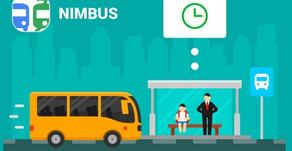 NimBus в Сибири: перевозка сотрудников предприятия