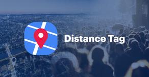Distance Tag – новое решение на базе Wialon